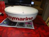 """Raymarine tutka 24"""" tutka antenni"""