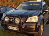 Mercedes GL ML