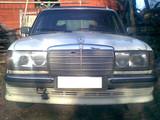 MB W124, W123 W115, W201, W202, W210, 508