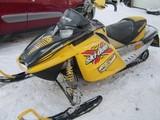 Ski-Doo 440