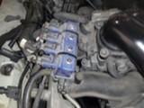 Kaasulaitteet Mercedes