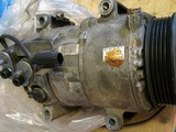 DENSO Ilmastointi kompressori