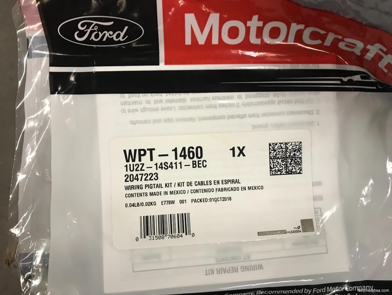 Nettivaraosa Ford F250 Ja F350 1999 73 Powerstroke Car Spare F 250 Wiring Harness Repair Kits