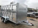 Niewiadow Small Animal trailer