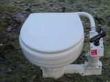 ITT Jabsco Brydon Toilet