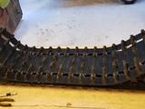 Camoplast 305x38x38