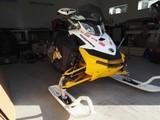 Ski-Doo  XRS 600 E-TEC