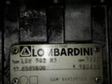 Lombardini 502 Microcar MC 2
