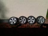 Dunlop BMW Ronal 67779696