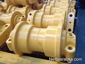 Hitachi EX1200-5 - Excavator Spareparts - Nettivaraosa