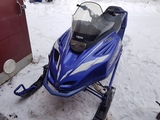 Yamaha SXR700