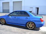 Subaru Impreza 02-07