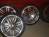 Audi rs4replica