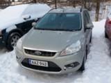 Ford Focus Chia 1.8TDCI