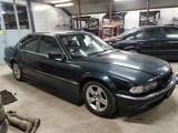 BMW e38 740d vm99