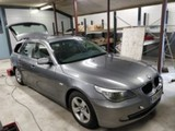 BMW  e61 520da lci
