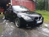 BMW E61 535da