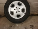 Bridgestone 195-70-15