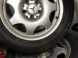 Mercedes-Benz MB ORGINAL, 7.5x16, ET42 5x112