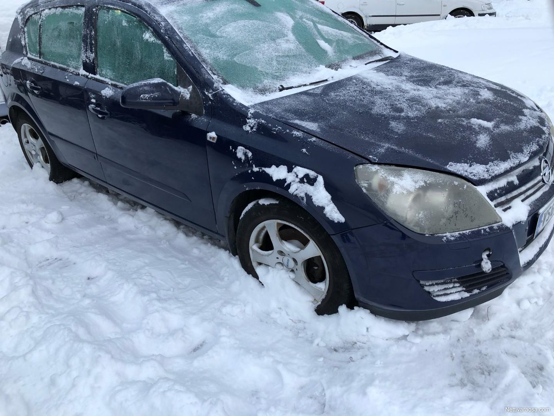 Opel Automaattivaihteisto