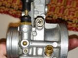 Mikuni Tm 38