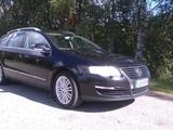 Volkswagen Passat variant 3.2 dsg 4wd