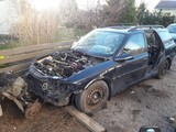 Opel Vectra  2.5 24v V6