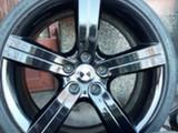 Muu Merkki Mustat BMW 19 vanteet