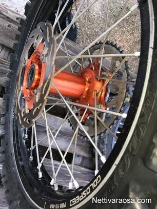 Nettivaraosa - Bud Racing - Rims - Nettivaraosa