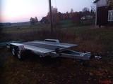 Temared 4021 Transporter 2700 kg