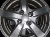 Toyota Corolla. 4x100. 54.1