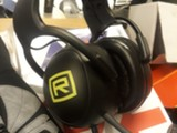 Rosso Racing Headset