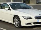 BMW 6 SARJA