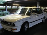 E28 M-Look  Body kit replica