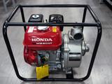 Honda WB 20  Vesipumppu. Käyttämätön.