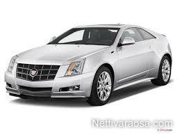Cadillac Mallit