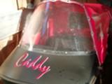 Ultratec Caddy