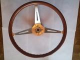 ohjauspyörä 60-luku