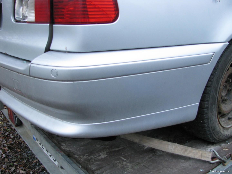 Nettivaraosa Bmw 530d Tourig 2001 Car Spare Parts Nettivaraosa