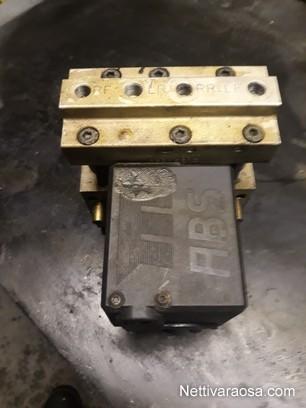 Cadillac Abs Brake Pump