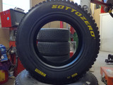 Pirelli SottoZero J1A