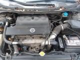 Nissan primera  Pakettiauto