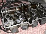 Kawasaki zxr750 H1