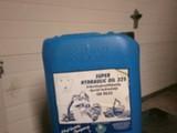 32,S  Iso super Hytraali öljy