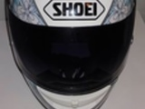 SHOEI Raid II Couture TC-2