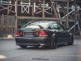 Lexus IS200,IS300,Altezza
