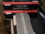 DLS CC-500
