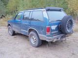 Chevrolet Blazer s-10