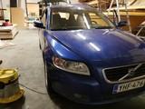 Volvo V50 (170Hp)