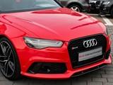 Audi A6 maski